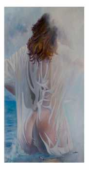 Enrique Rojas - Erotic woman