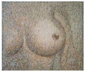 Calixto Perez - Erotic and life