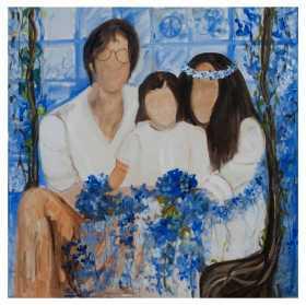 Diana Nassif- The Family