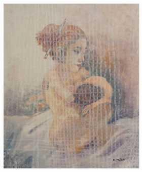 Enrique Rojas - Malformed body. Eroticism. Love. Peace. Passion
