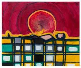 Luis Obando - Deep sleep