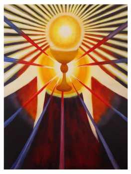 J. Eliecer Rodríguez - Transmutation